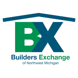 Builders Exchange of Northwest Michigan Logo