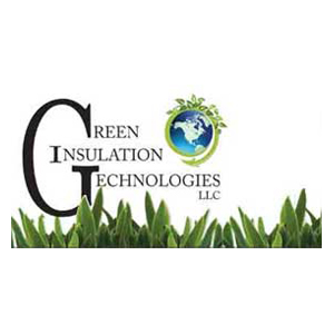 Green Insulation Technologies Logo