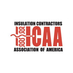 ICAA Insulation Contractors Association of America logo