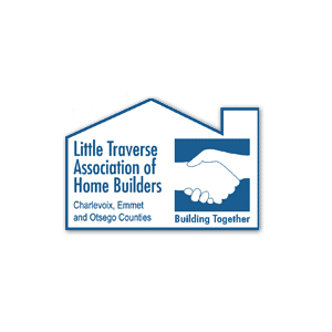 Little Traverse Association of Homebuilders Logo