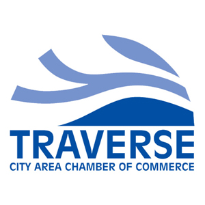 Traverse City Chamber of Commerce Logo